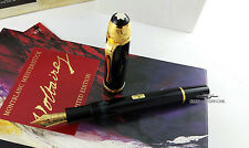 Montblanc Writers Edition Voltaire Limited Edition Fountain Pen