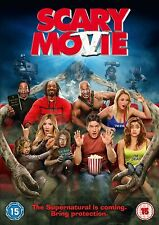 Scary Movie 5 Lindsay Lohan, Charlie Sheen, Terry Crews, Ashley