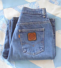 Vintage LEVI'S 1980 Olympic Games MOSCOW LAKE PLACID Winter Summer Jeans Olympic