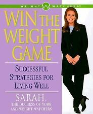 Weight Watchers Win the Weight Game Successful Strategies for Living Well,