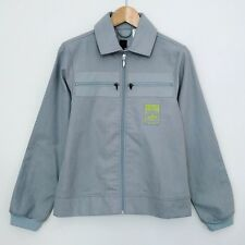 NEW ADIDAS SAFETY SOFT SHELL JACKET for Ladies size UK 8 Grey XX32