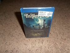 THE INNKEEPERS blu-ray BRAND NEW FACTORY SEALED movie