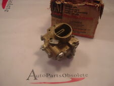 1960 Chevrolet corvair carburetor nos rochester