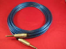 12 Ft Samurai 14Gauge Guiter Amp Speaker Cabinet Cab Lead wire Cable.