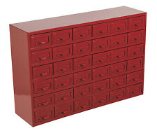 Sealey Metal Cabinet Box 36 Drawer