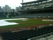 2 - Pittsburgh Pirates 2016 Tickets section 125 row D Aisle You Pick 1 game