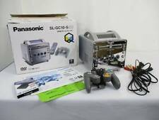 Gamecube Panasonic Q Console Japan *EXCELLENT - 100% WORKING - BOXED* $25 OFF