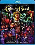 PRE  ORDER: TALES FROM THE HOOD (COLLECTOR'S EDITION) - BLU RAY - Region A