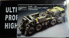 hobby fan 1/35 M984A1 Recovery Vehicle Conversion resin
