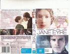 Jane Eyre-1998-Mia Wasikowska-Movie-DVD