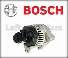NEW Genuine OEM Factory Bosch Alternator 120A BMW E46 Z3 323 328 330 E39 528 M52