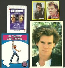 Kevin Bacon Footloose Fab Card Collection