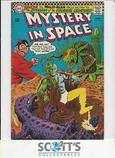Mystery in Space  #108  VG