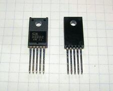 SANKEN SI3090C 9V LOW DROP VOLTAGE REGULATOR TO220-5 LOT-2pcs