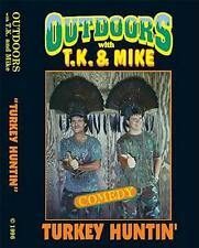 New Outdoors with TK and Mike DVD Comedy Turkey Huntin' video funny hunting