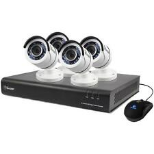 Swann SWDVK-845004-US 4 Camera 8 Channel DVR Video Security System