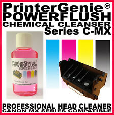 Printhead Cleaner Fits Canon MX925 - Nozzle Cleanser & Unblocker (QY6-0086-000)
