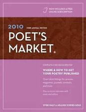 2010 Poet's Market, Brewer, Robert Lee, Good Book