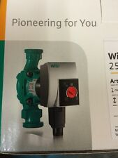 WILO Yonos Pico 25/1-5-130 -  EU1 A Rated Central Heating Pump New boxed