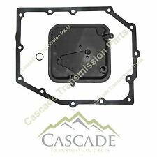 42RLE Transmission Filter Kit pan gasket seal service Jeep Liberty Dodge Dakota