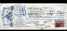 """RODEZ (12) BAZAR & COUTELLERIE """"A L'UNION DES ARTS / Eugene DOUZIECH"""" en 1937"""