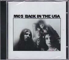 CD / Back In The USA von Mc5 (1993) / NEU!!!