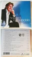 Howard Carpendale - Ich würd´ es immer wieder tun .. Polydor CD OVP
