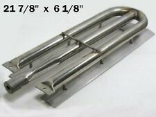New BBQ Gas Grill Burner Stainless Steel Viking Grills Barbecue Part 15481