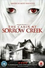 The Cabin At Sorrow Creek [DVD] DVD***NEW***