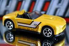 2016 Matchbox Exotic Ford Shelby Cobra Concept