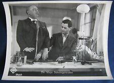 UFA  AF  Die kluge Schwiegermutter 1939  Walter Steinbeck , Christian Gollong