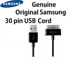 Original OEM Samsung Galaxy Note 10.1 Tab Tablet USB Charger Cable ECC1DP0UBEG