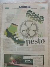 PRESENTAZIONE PROGRAMMA 98° GIRO D' ITALIA CICLISMO 2015 IN LIGURIA