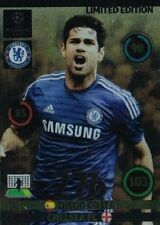 Champions League 2015 Limited Edition Diego Costa  Panini Adrenalyn 14 15