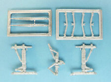KC-135  Landing Gear for 1/144th Scale Minicraft Model SAC 14417