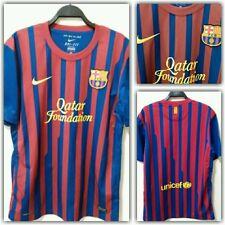 Maglia calcio Barcellona vintage shirt camiseta soccer Barcellona