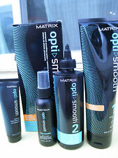 MATRIX Opti Smooth Hair Straightener for Normal Hair + Pro-Keratin NEW!