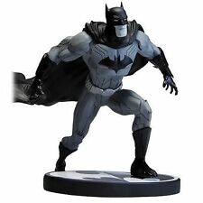 Batman Black & White New 52 Jim Lee Statue DC Direct Factory Sealed