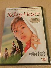 The Road Home DVD Sony Pictures Classics New Out Of Print Sealed