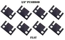 "Guide Plates 3/8"" Push Rod FLAT Ford Small Block Guideplate 289 302 351W SBF"