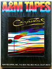 THE CARPENTERS Passage NEW SEALED 8 TRACK CARTRIDGE