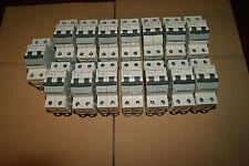 1 disjoncteur GE général électric 16A Ampéres 2P  réf EP452 pour tableau éléc