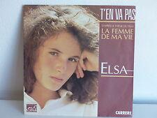 BO Film OST La femme de ma vie ELSA T en va pas 14092
