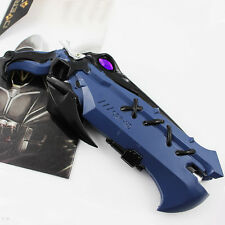 Overwatch Reaper Nevermore Gun Pistol Weapon Model Cosplay Props Collect Gift