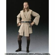 Bandai S.H.Figuarts Star Wars: Qui-Gon Jinn Japan version