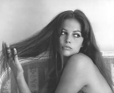CLAUDIA CARDINALE UNSIGNED PHOTO - 1480 - STUNNING!!!!!