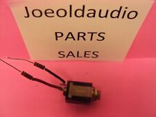 "Harman Kardon 630 Headphone Jack 1/4"" w/ nut & Felt. Parting Out 630 Receiver***"
