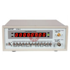 NEW ATTEN AT-F2700C FREQUENCY COUNTER TESTER METER 10HZ-1000MHZ 8-Digit LED