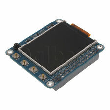 "Brand New LCD TFT 2.2"" HAT High PPI with Buttons and IR For Raspberry Pi"