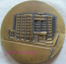 MED5297 - MEDAILLE BANQUE INTERNATIONALE COMMERCE & INDUSTRIE CAMEROUN DOUALA